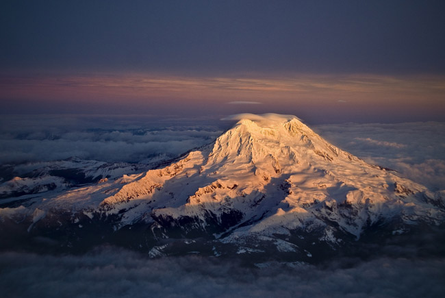 mt rainier washington united states