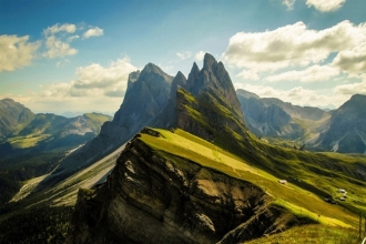 List of 20 mountains photos that will blow your mind